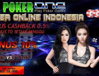 Bermain di Situs Judi Poker Resmi & Aman