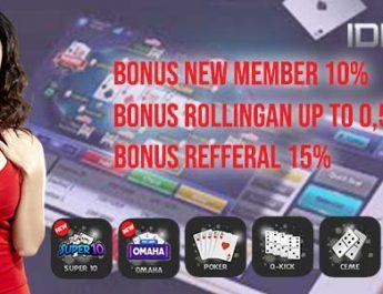 Teknik Bermain Poker Android Uang Asli yang Menyenangkan