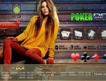 Situs Poker Online 24 Jam