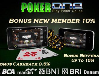 Situs Poker Online Deposit 10 Ribu